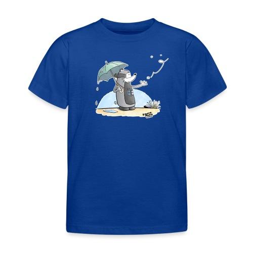 Snowflake - T-skjorte for barn