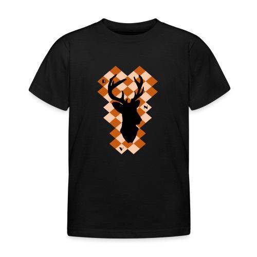 DeerSquare - Lasten t-paita
