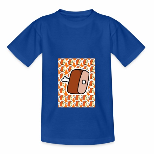 Chiken - Camiseta niño