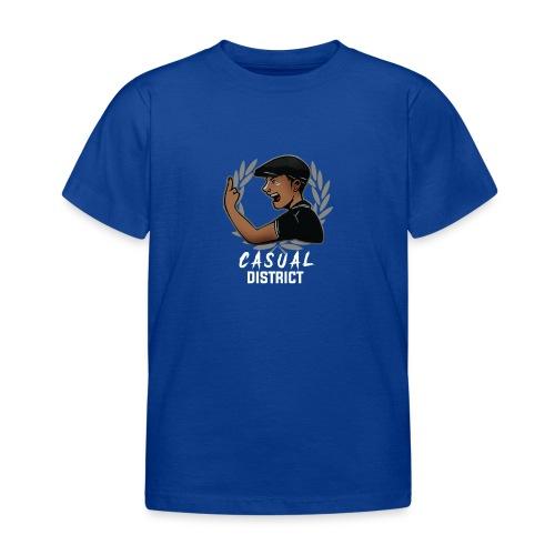 CasualDistrict - Kinderen T-shirt