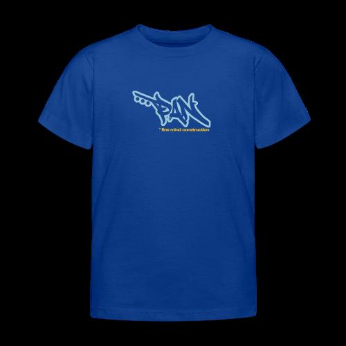 PETAAPAN - Kinder T-Shirt