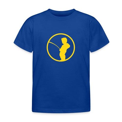 Manneke Pis - T-shirt Enfant