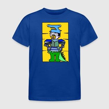 Queen Kong boy - Kids' T-Shirt