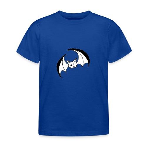 Fledermaus - Kinder T-Shirt