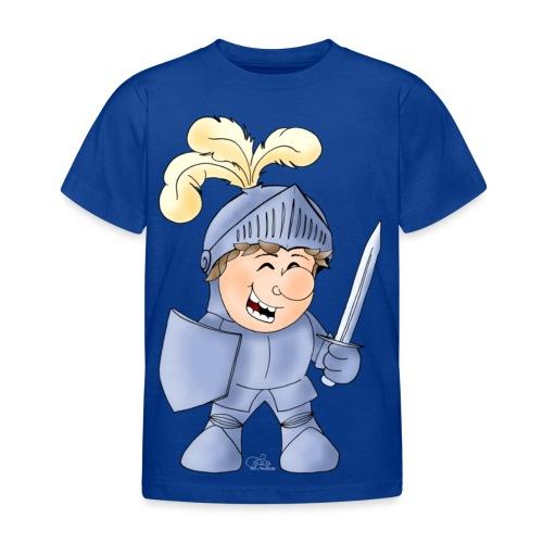 Ritterchen - Kinder T-Shirt