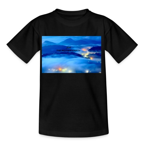 the mother earth collection 2017 - T-shirt Enfant