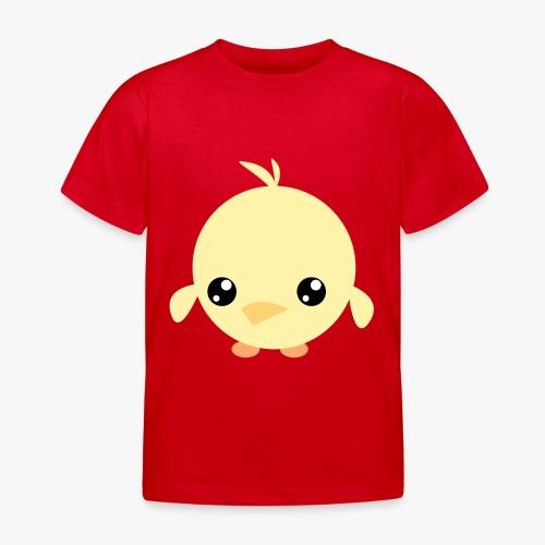 Chicky - Børne-T-shirt
