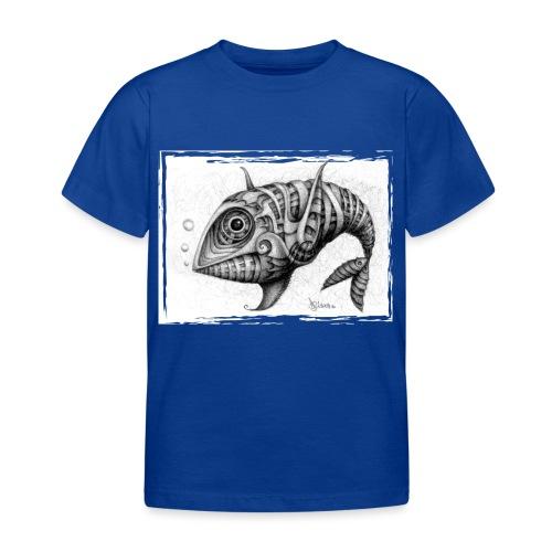 Pesce & Fish - Maglietta per bambini