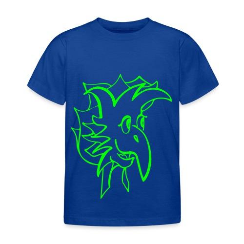 Hähnchen - Kinder T-Shirt
