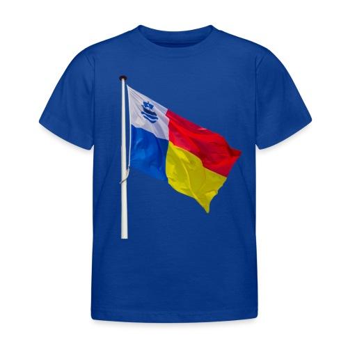 Almere Vlag Only - Kinderen T-shirt