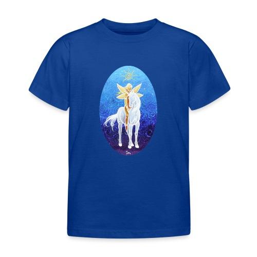 Das Leben ist magisch! - Kinder T-Shirt