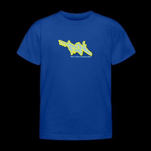 PAN - Kinder T-Shirt
