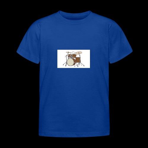 bongo cattttttttttt - Kids' T-Shirt