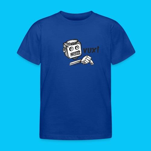 Dat Robot Vux - Kinderen T-shirt