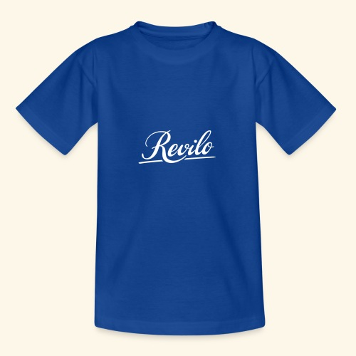 Revilo - Kinder T-Shirt