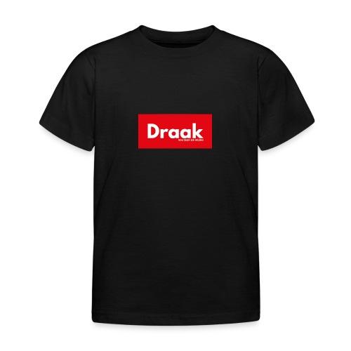 Draak League Spartan - Kinderen T-shirt