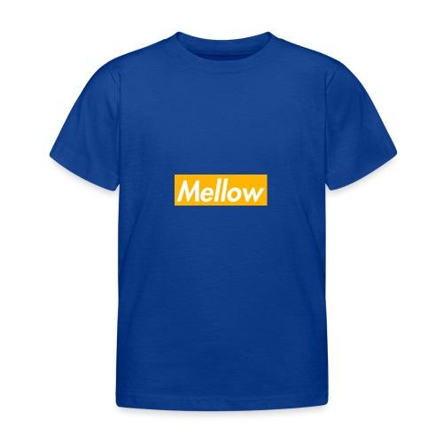 Mellow Orange - Kids' T-Shirt
