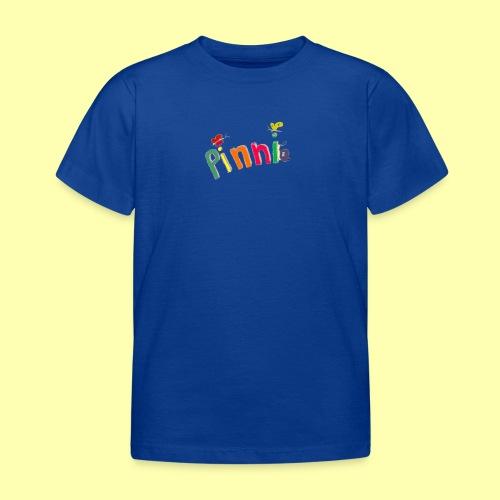 Pinni® Desing - Kinder T-Shirt