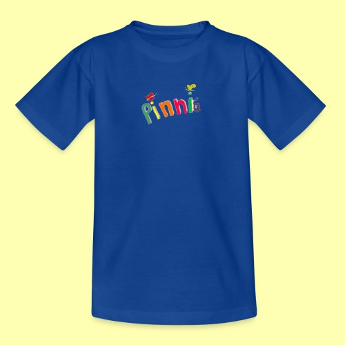 Pinni® Desing - Kinder T-Shirt