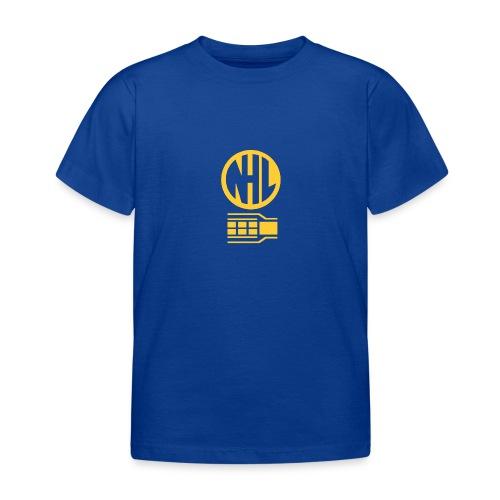 nhl1 gold - Kids' T-Shirt
