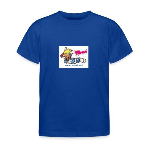 panki sticker neu - Kinder T-Shirt