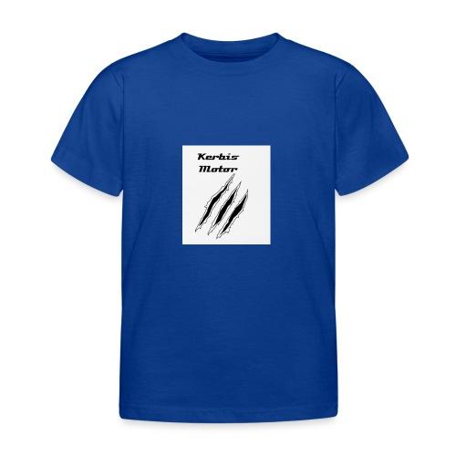 Kerbis motor - T-shirt Enfant