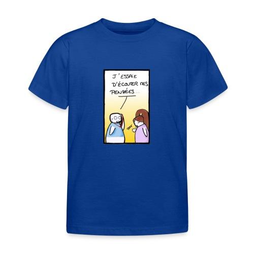 genie - T-shirt Enfant
