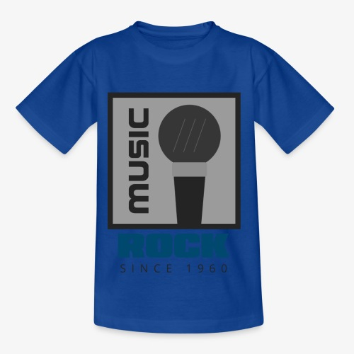 MUSIC 004A - Camiseta niño