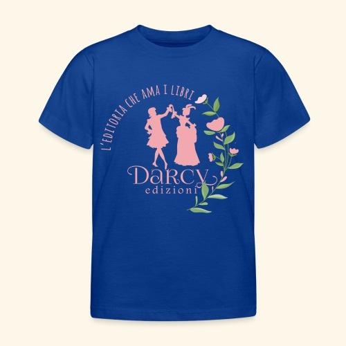 Darcy Edizioni - Maglietta per bambini