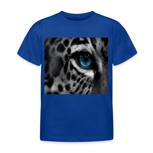 Animal Eye - T-shirt Enfant