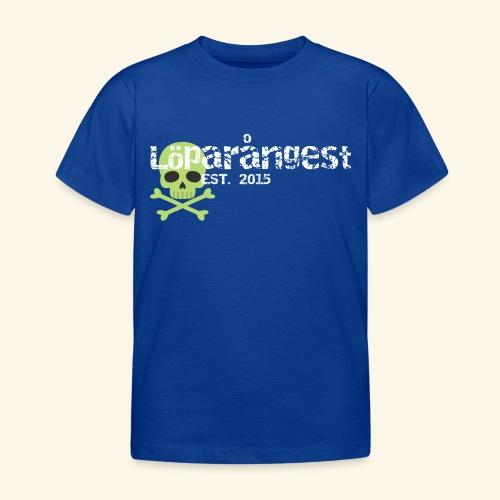loeparangest - T-shirt barn