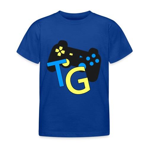 logoTG - Koszulka dziecięca