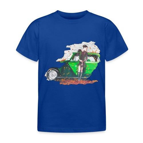 Fall - Kinder T-Shirt