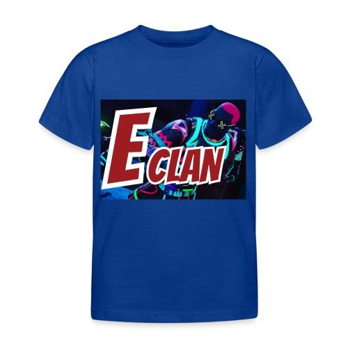 Elite x Clan Turnbeutel - Kinder T-Shirt