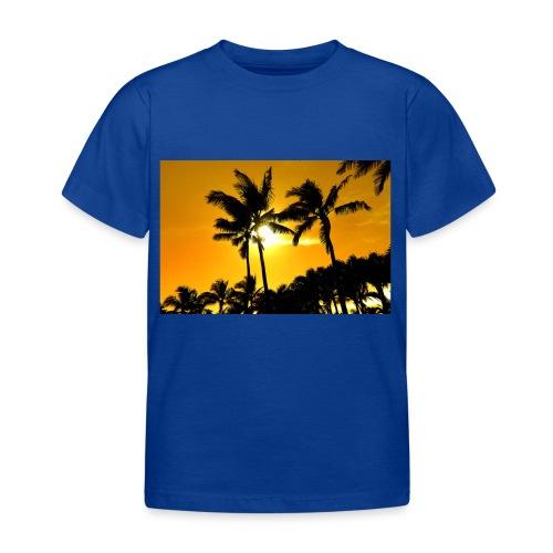 pam trees - T-shirt barn
