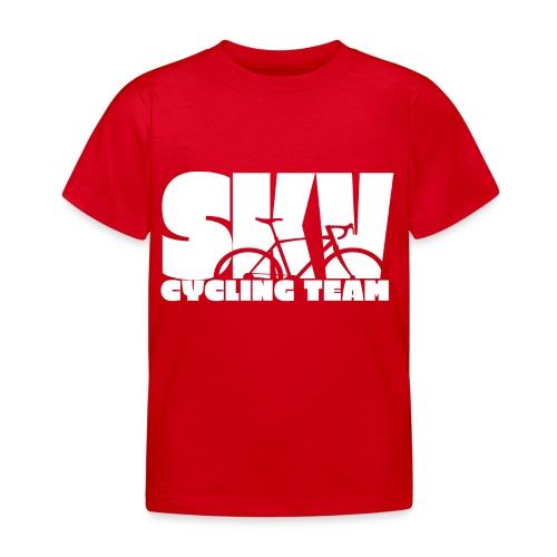 SKV CyclingTeam w - Kinder T-Shirt