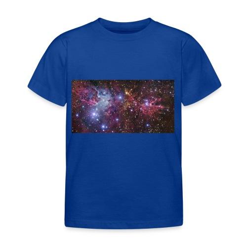 Stjernerummet Mullepose - Børne-T-shirt