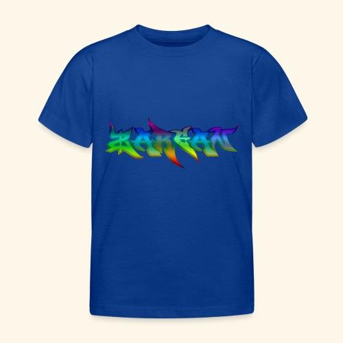 ZARGAN - T-shirt Enfant