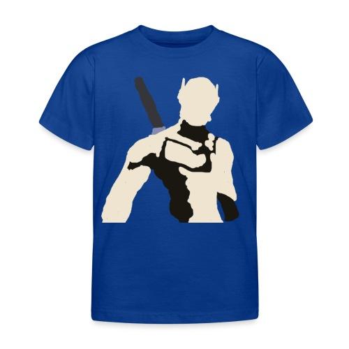 Genji - Koszulka dziecięca