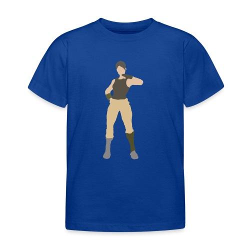 Battle Royale - Koszulka dziecięca