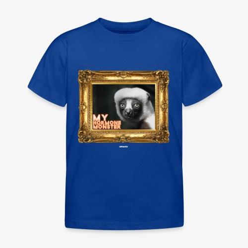 HORMONE MONSTER #01 - Kinder T-Shirt