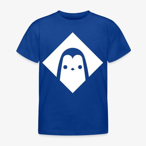 Pingouin - T-shirt Enfant
