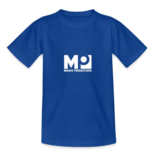 ManigProductions White Transparent png - Kids' T-Shirt