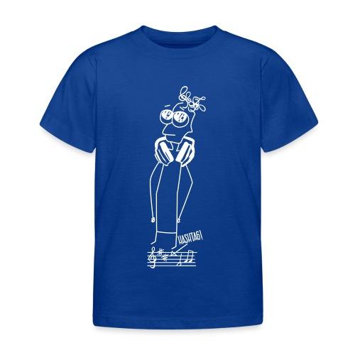 FANOTOS_00 - Kinder T-Shirt