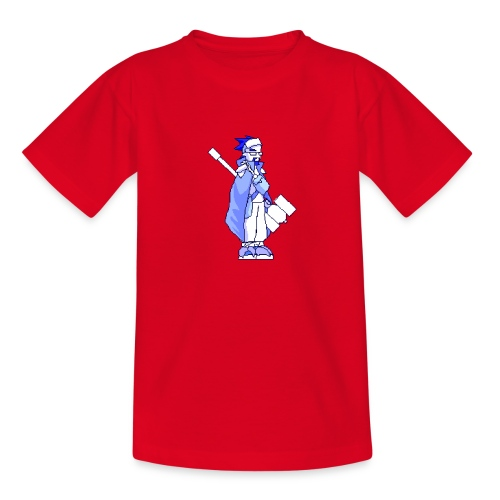 Eric 16 bit - Kids' T-Shirt