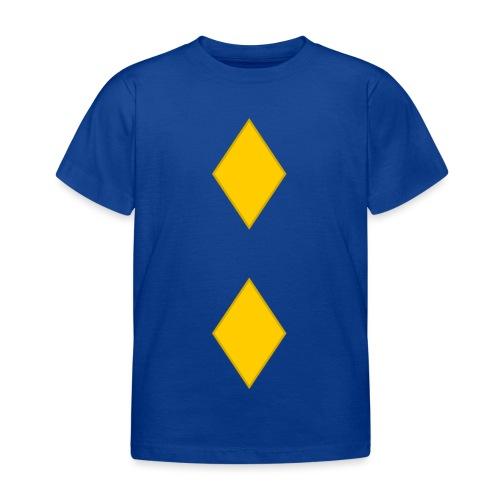 Upseerikokelas - Lasten t-paita