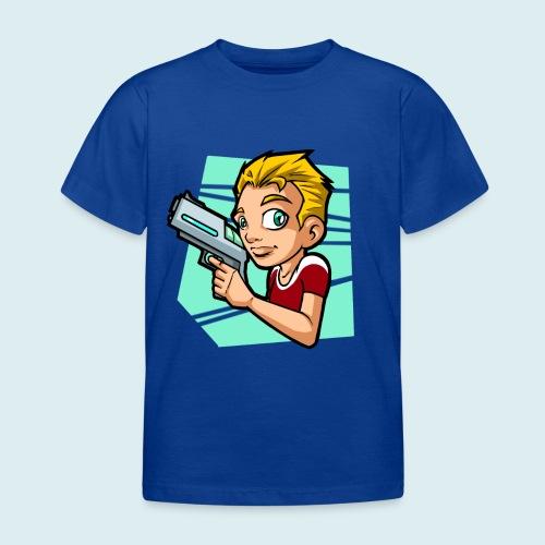 sci fi boy - Maglietta per bambini