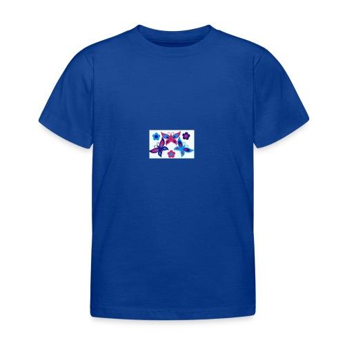 papillon - T-shirt Enfant