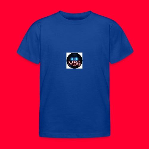 logo jpg - Kids' T-Shirt