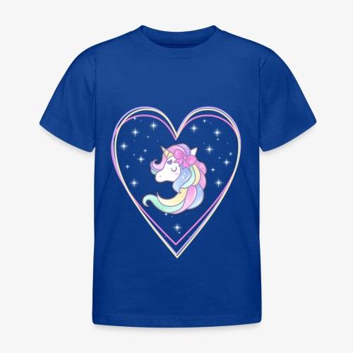 Unicorn - Maglietta per bambini